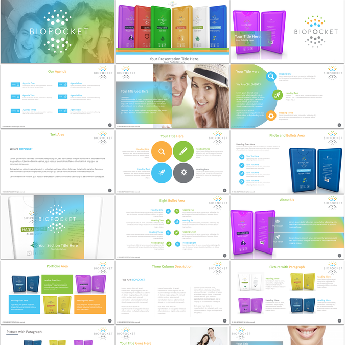 Winning design by Imazing