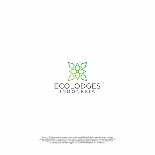 Runner-up design by Karyawan Tuhan