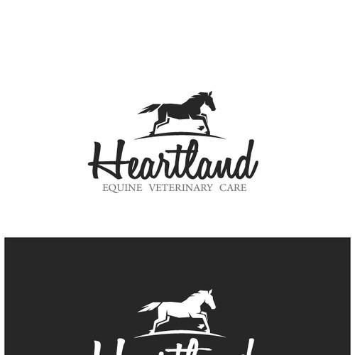 Runner-up design by khe-veronika