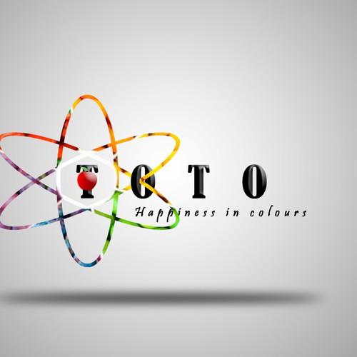 Runner-up design by Ochy