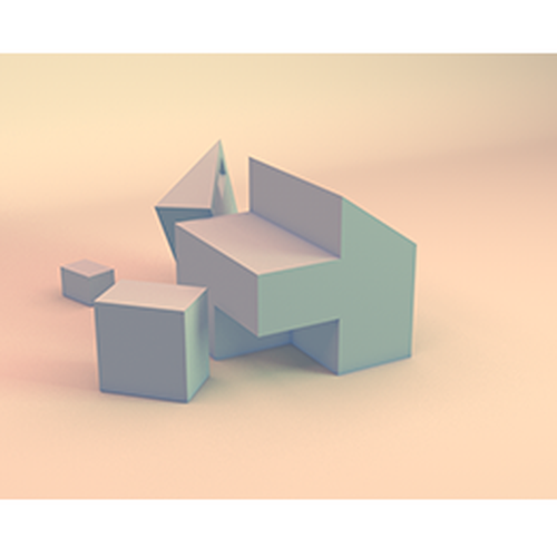 Design finalista por Bexhu