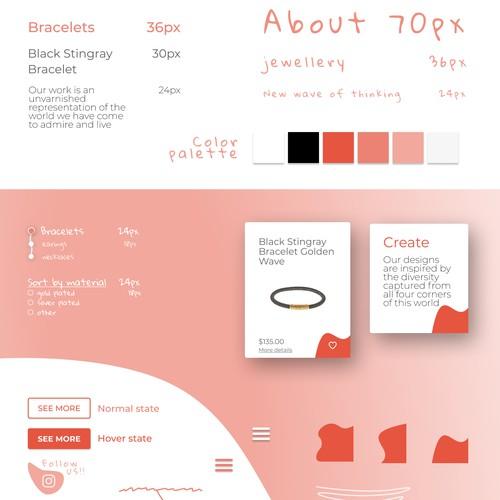 Design finalista por --LM-design--