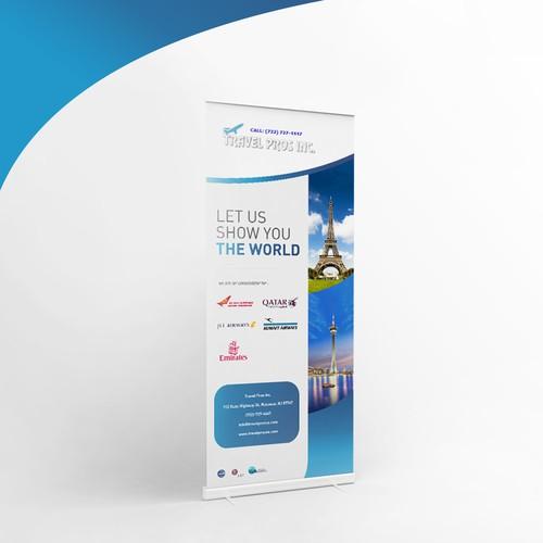 Design finalista por Lumix Production