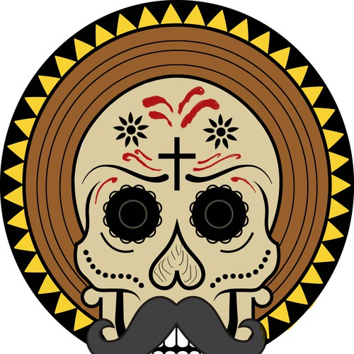 Diseño finalista de Oliver Mendoza