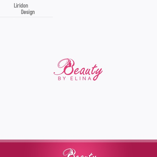 Runner-up design by LirDesign