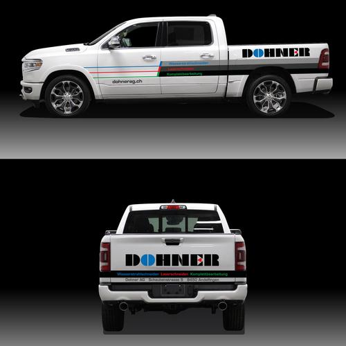 Design finalista por Duha™