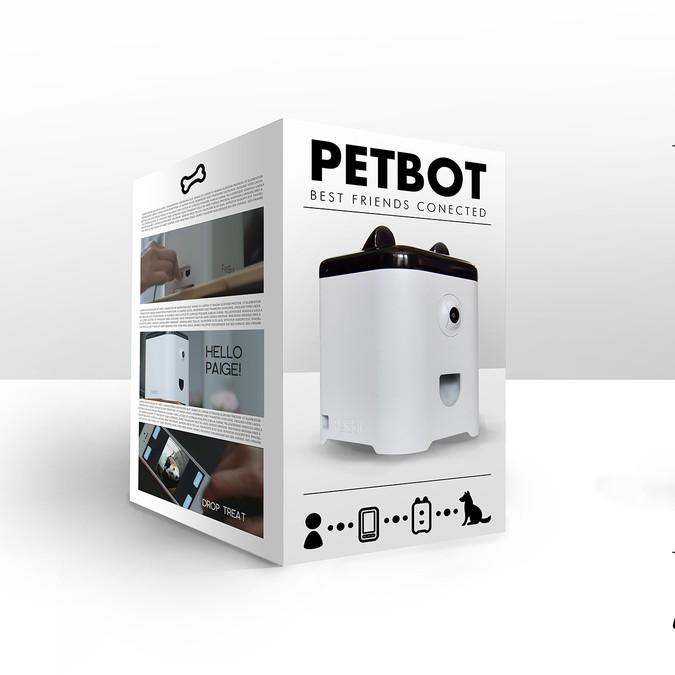 Design vencedor por Tomas Miliauskas