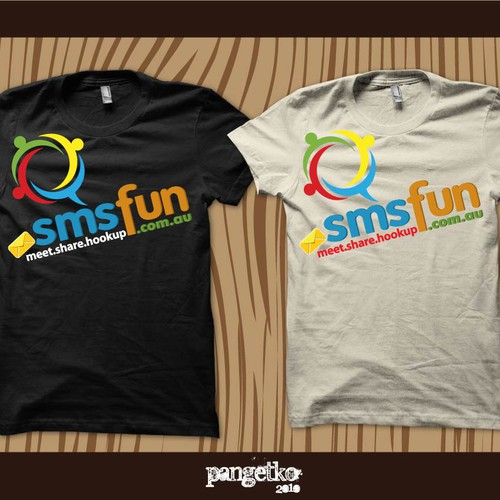 Runner-up design by mahal05