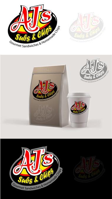 Winning design by Muchsin41