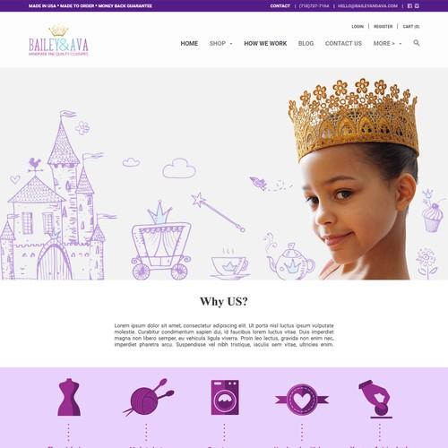 Design finalista por ian-