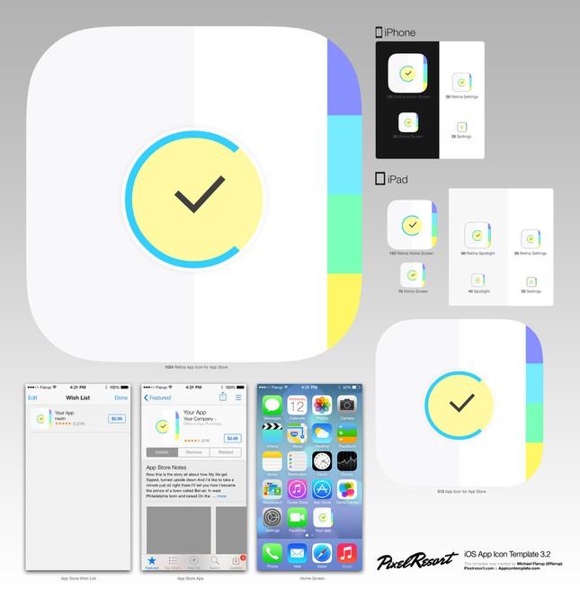 Gewinner-Design von MuyGD