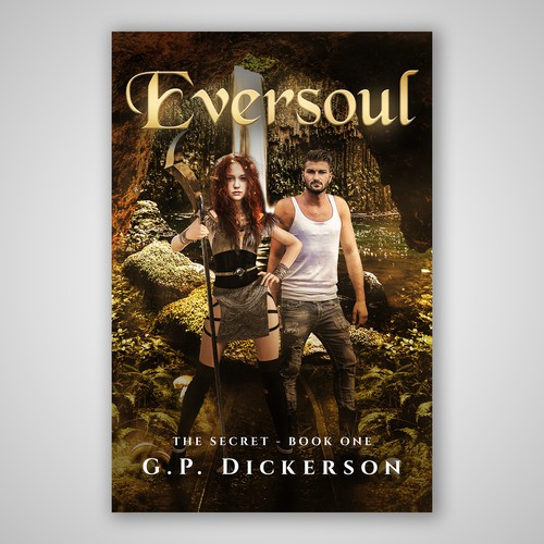 Eversoul Design by Evocative""