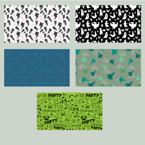 Diseño finalista de BeCr8tive