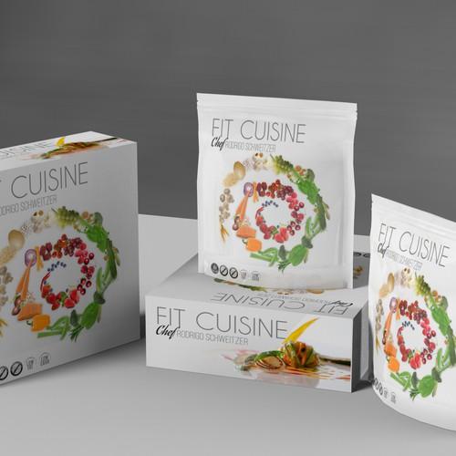 Diseño finalista de design to brand
