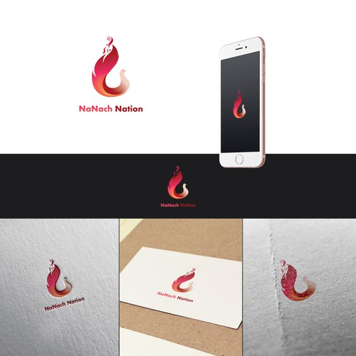 Runner-up design by ShqipdonAliu