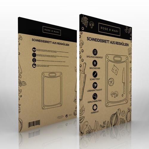Diseño finalista de lantonx