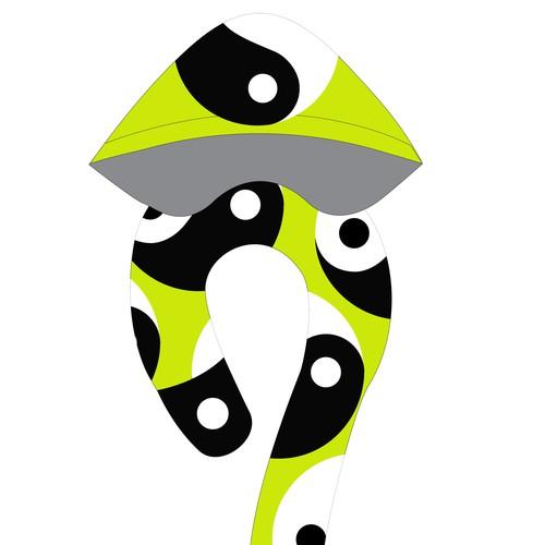 Diseño finalista de San Ois