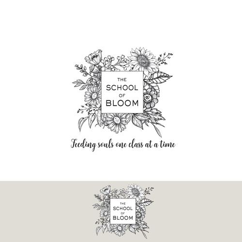 Design finalista por Samantha Ward Design
