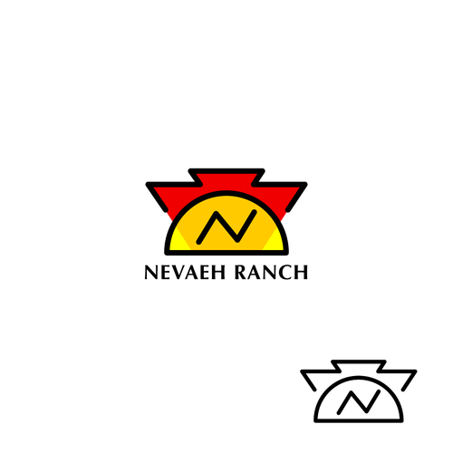 Ranch Owner Needs Cattle Brand Style Logo Logo Design Contest