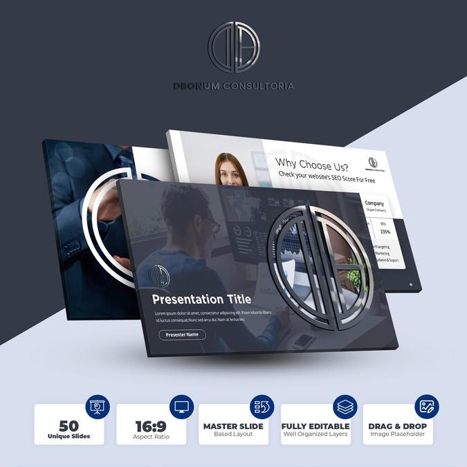 Winning design by SAAAS™