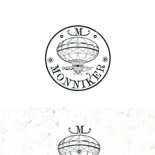 Runner-up design by C1k