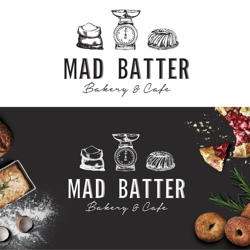 Mad Batter Cafe And Bakery
