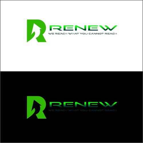 Runner-up design by Boswaw