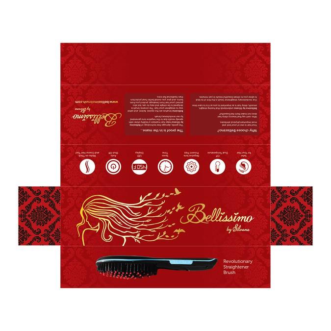 Diseño ganador de Made Devy Deria