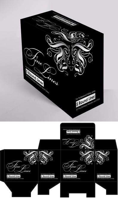 Winning design by ve_sta