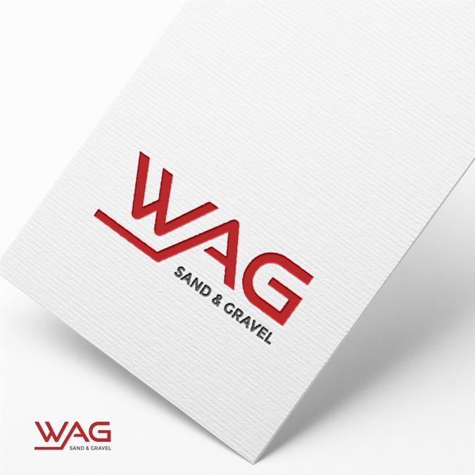 Gewinner-Design von RAT logos