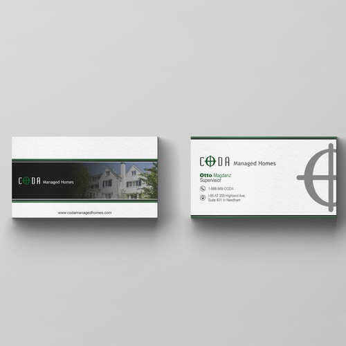 Diseño finalista de sscand
