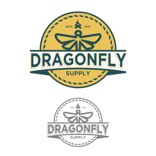 Diseño finalista de DragonFly_>i<™