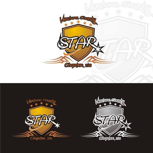 Runner-up design by RyandikArt