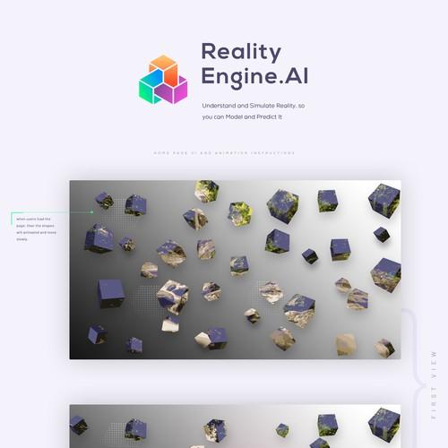 Diseño finalista de e2infinity