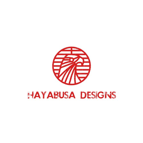 Runner-up design by hattori