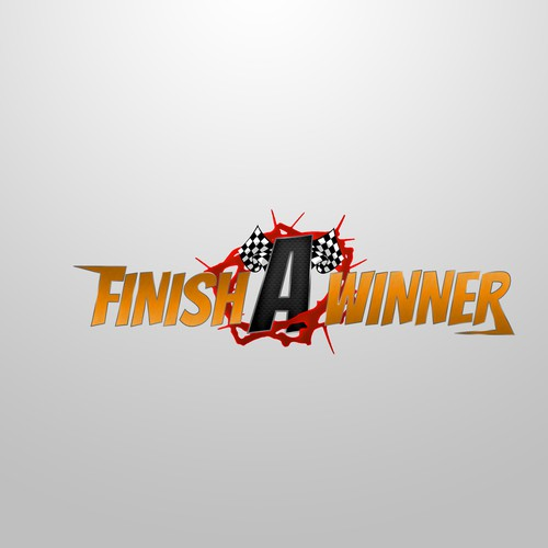 Runner-up design by Melvin O'Dero