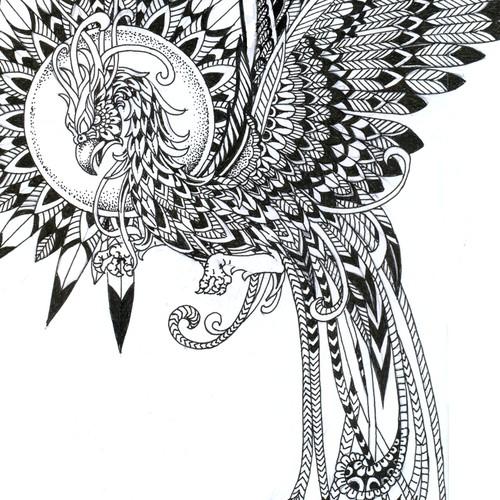 Design finalista por RadeM