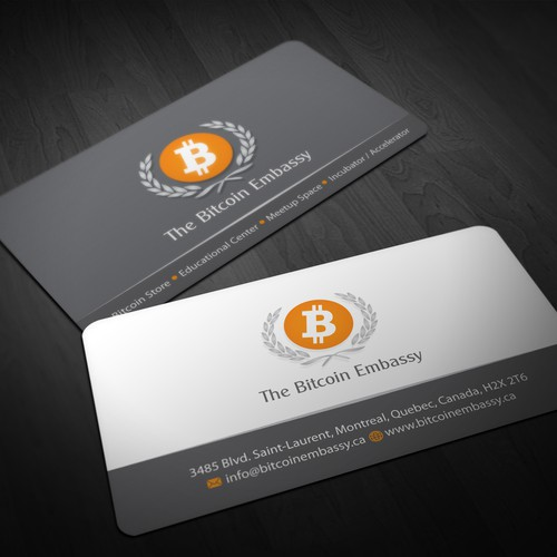 crypto meetup non profit