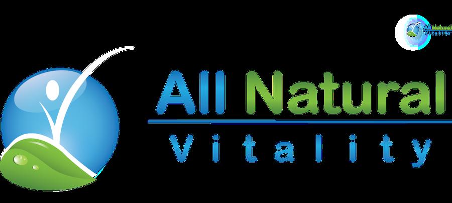 Logo for all natural vitality logo design contest for Home decor logo 99 design contest