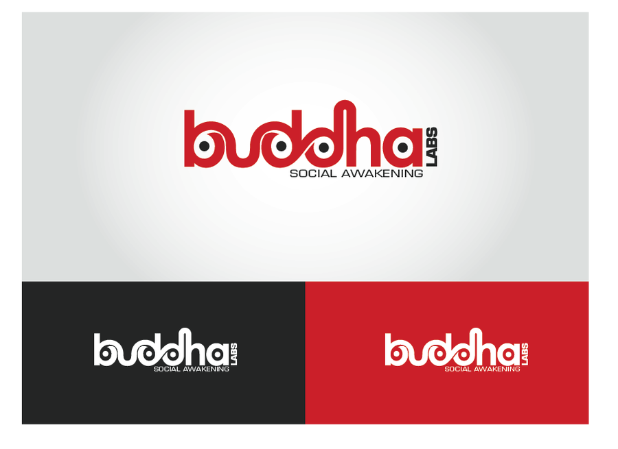 Design gagnant de LogoB