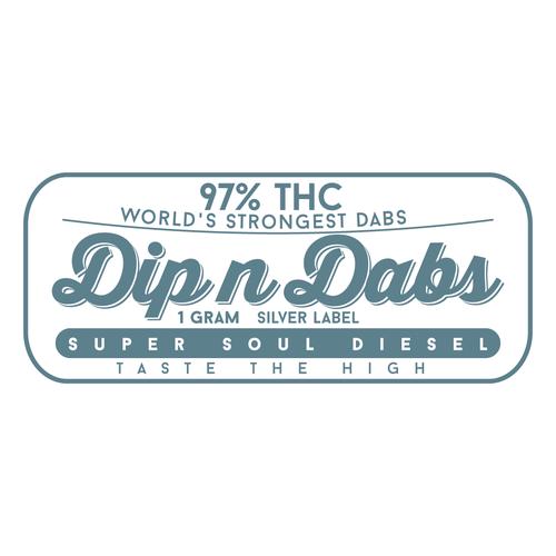 Dip n Dabs needs a memorable, appealing new logo   Logo design contest