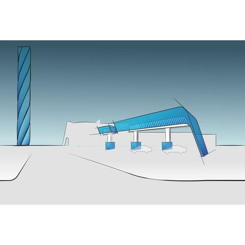 Design finalisti di Kapica Pawel