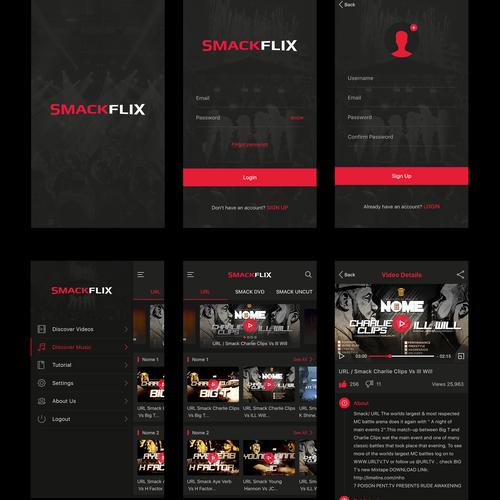 Diseño finalista de FK_Designs