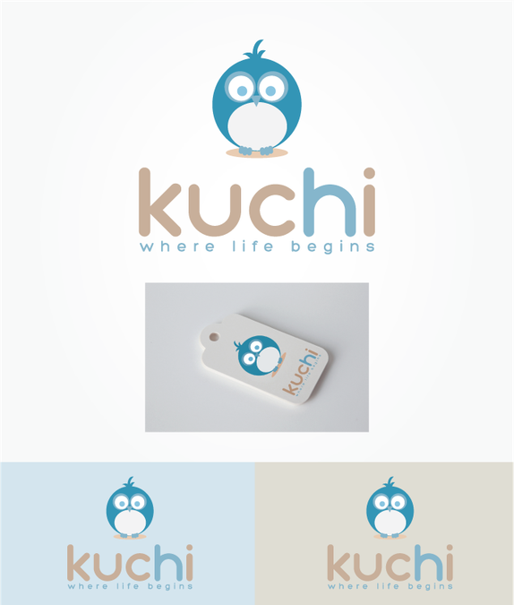 Peachy New Logo Wanted For Kuchi Logo Design Contest Lamtechconsult Wood Chair Design Ideas Lamtechconsultcom