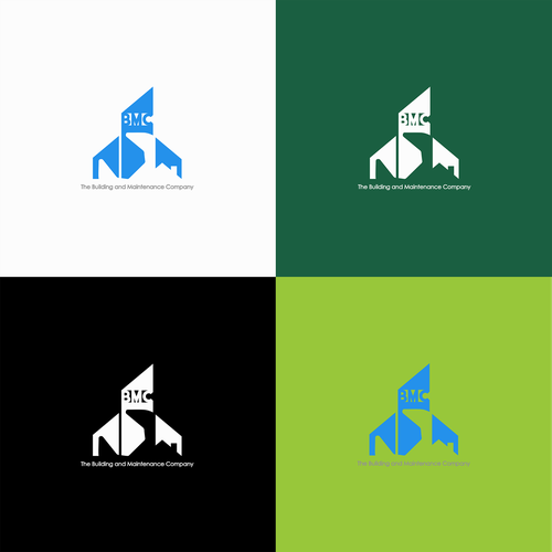 Runner-up design by Melfort