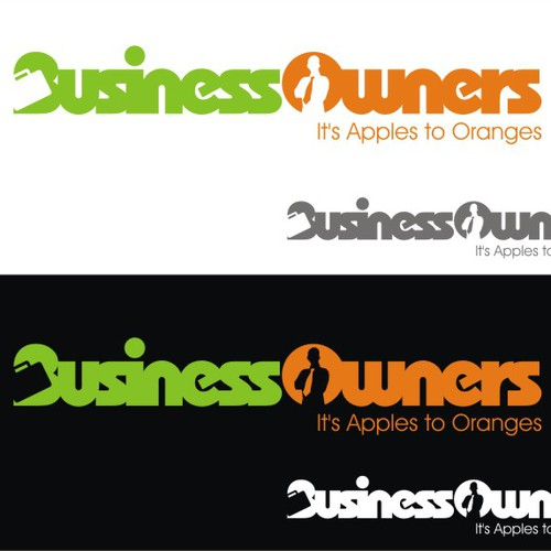 Runner-up design by Oneday Graphics