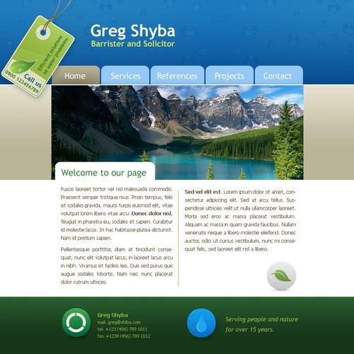 Diseño finalista de Prospekt Design