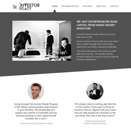 Design finalisti di TheLionKing