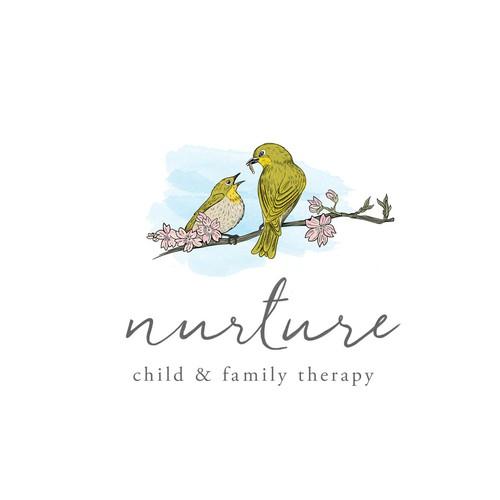 Diseño finalista de monkey-mother
