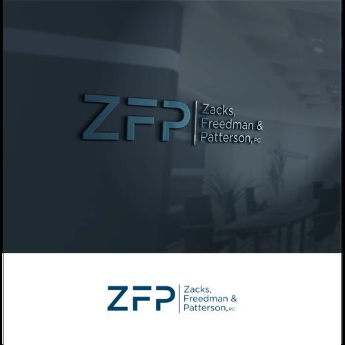 Runner-up design by Z D N